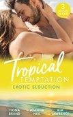 Tropical Temptation: Exotic Seduction
