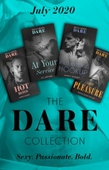 The Dare Collection July 2020