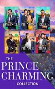 The Prince Charming Collection (ebok) av Tere