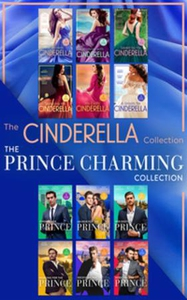 Cinderella And Prince Charming Collections (e