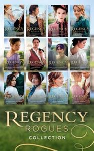 Regency Rogues Complete Collection (ebok) av