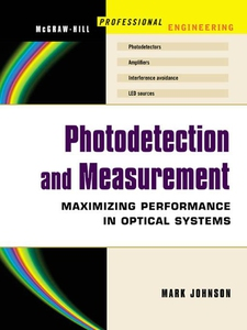 Photodetection and Measurement (e-bok) av Mark