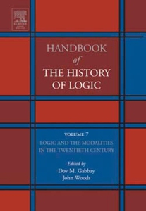 Logic and the Modalities in the Twentieth Centu