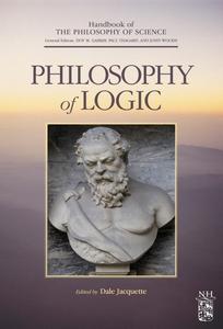 Philosophy of Logic (e-bok) av