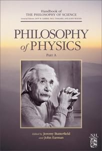 Philosophy of Physics (e-bok) av