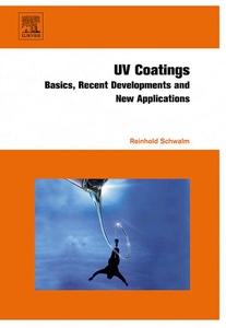 UV Coatings (e-bok) av Reinhold Schwalm