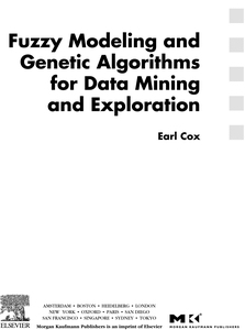 Fuzzy Modeling and Genetic Algorithms for Data