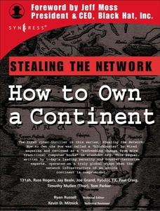 Stealing the Network (e-bok) av Ryan Russell, J
