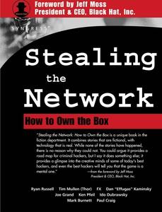 Stealing The Network (e-bok) av Syngress