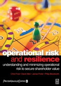 Operational Risk and Resilience