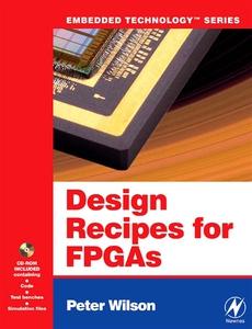 Design Recipes for FPGAs (e-bok) av Peter Wilso