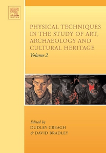 Physical Techniques in the Study of Art, Archae