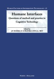 Humane Interfaces (e-bok) av