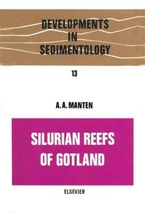 Silurian Reefs of Gotland (e-bok) av
