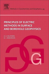 Principles of Electric Methods in Surface and B