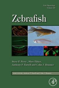 Fish Physiology (e-bok) av