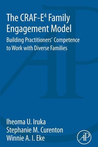 The CRAF-E4 Family Engagement Model (e-bok) av