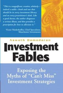Investment Fables (e-bok) av Aswath Damodaran