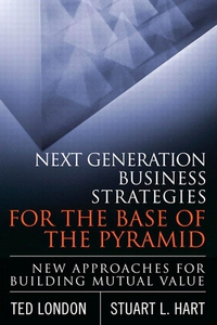 Next Generation Business Strategies for the Bas