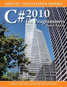 C# 2010 for Programmers (e-bok) av Paul J. Deit