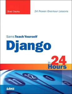 Sams Teach Yourself Django in 24 Hours (e-bok)
