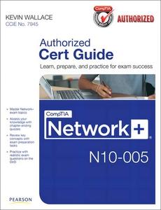 CompTIA Network+ N10-005 Cert Guide (e-bok) av