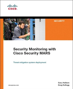 Security Monitoring with Cisco Security MARS (e
