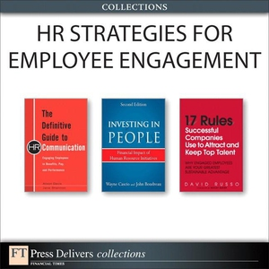 HR Strategies for Employee Engagement (Collecti
