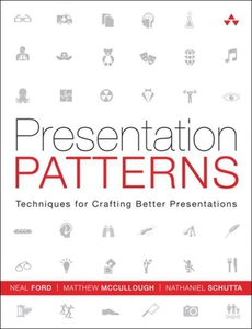 Presentation Patterns (e-bok) av Neal Ford, Mat