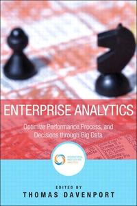 Enterprise Analytics (e-bok) av Thomas H. Daven