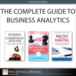The Complete Guide to Business Analytics (Colle