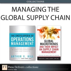Managing the Global Supply Chain (Collection) (