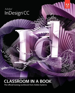 Adobe InDesign CC Classroom in a Book (e-bok) a