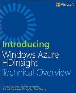 Introducing Microsoft Azure HDInsight (e-bok) a