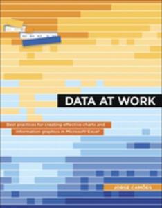 Data at Work (e-bok) av Jorge Camões