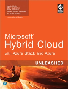 Microsoft Hybrid Cloud Unleashed with Azure Sta