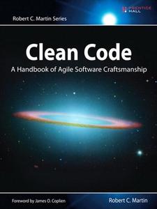 Clean Code (e-bok) av Robert C. Martin