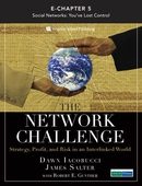 The Network Challenge (Chapter 5)
