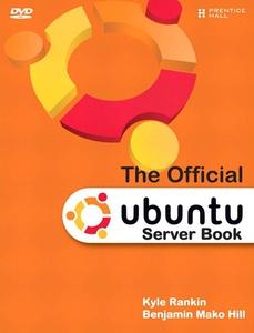 The Official Ubuntu Server Book (e-bok) av Kyle