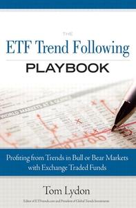 The ETF Trend Following Playbook (e-bok) av Tom