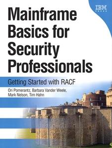 Mainframe Basics for Security Professionals (e-