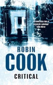 Critical (e-bok) av Robin Cook