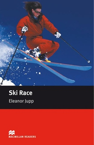 Ski Race (e-bok) av Eleanor Jupp