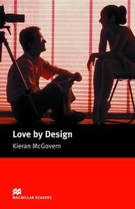 Love By Design (e-bok) av Kieran McGovern