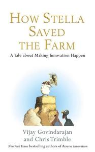 How Stella Saved the Farm (e-bok) av Vijay Govi