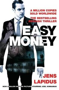 Easy Money (e-bok) av Jens Lapidus