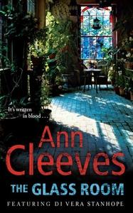 The Glass Room (e-bok) av Ann Cleeves