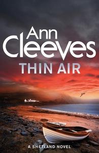 Thin Air (ebok) av Ann Cleeves