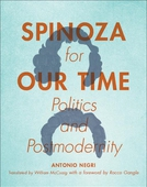 Spinoza for Our Time