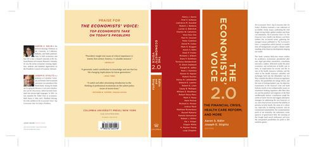 The Economists' Voice 2.0 (e-bok) av